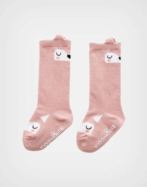 Calcetines Pink Fox